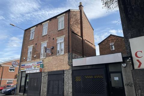 2 bedroom apartment to rent - Flat C Meriden Street, Digbeth, Birmingham B5