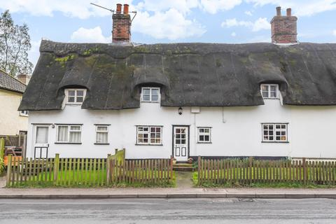 2 bedroom terraced house for sale - South Lopham, Norfolk