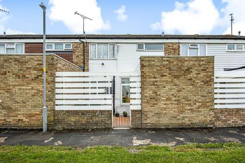 4 bedroom terraced house for sale - Barnard Crescent,  Aylesbury,  HP21