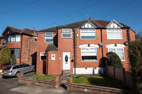 4 bedroom semi-detached house for sale - Downham Crescent, Prestwich