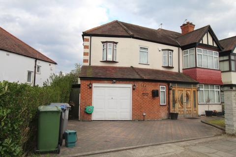 5 bedroom detached house to rent - The Fair way , HA0