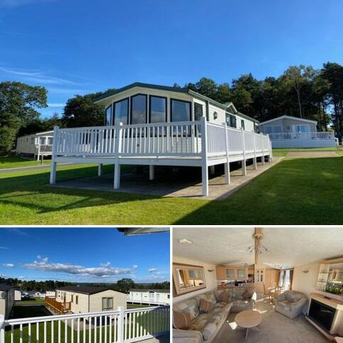2 bedroom holiday lodge for sale - Witton Le Wear, Durham DL14