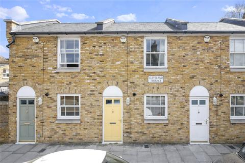 2 bedroom terraced house for sale - Hadrian Street, Greenwich, SE10