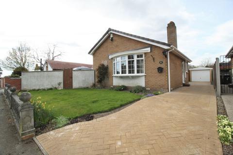 3 bedroom bungalow for sale - Stevens Lane, Breaston, DE72