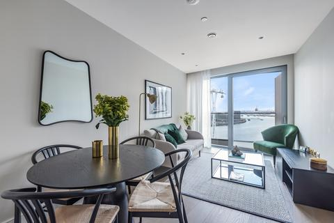 1 bedroom flat for sale - Cutter Lane Greenwich SE10