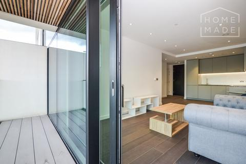 1 bedroom flat to rent - Cutter Lane, North Greenwich, SW10