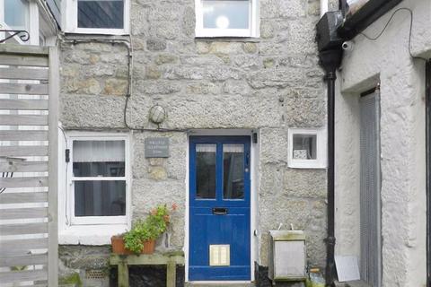 1 bedroom cottage for sale - Back Street, St. Ives