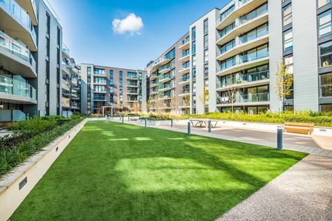 1 bedroom flat for sale - Hawthorne Crescent Greenwich SE10