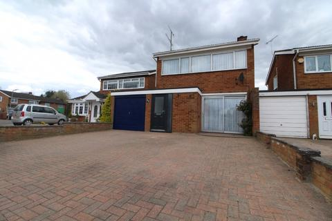 3 bedroom detached house for sale - Baccara Grove, Bletchley, Milton Keynes, Buckinghamshire