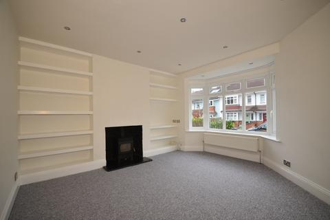 4 bedroom terraced house to rent - Hollingdean Terrace Brighton BN1