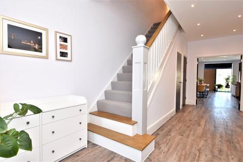 4 bedroom terraced house for sale - New Garrison Road, 'Garrison Lofts', Shoeburyness, Essex, SS3