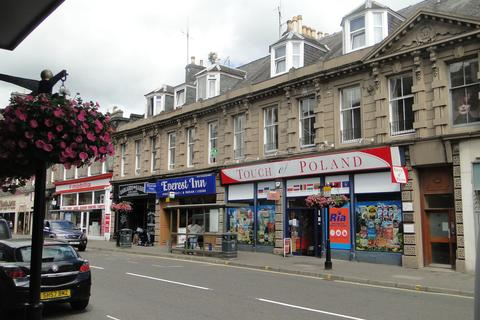 2 bedroom flat to rent - 34a South Methven Street