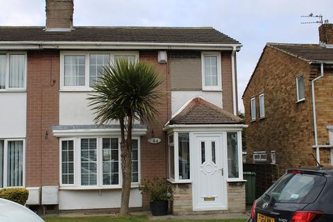 2 bedroom semi-detached house for sale - Station Estate North, Murton, Seaham, Co. Durham. SR7 9SU