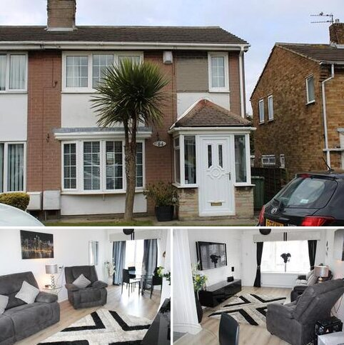 2 bedroom semi-detached house for sale - Station Estate North, Murton, Seaham, Co. Durham. SR7 9SU
