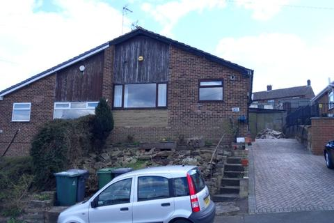 2 bedroom bungalow to rent - Woodhall Drive, Batley, WF17