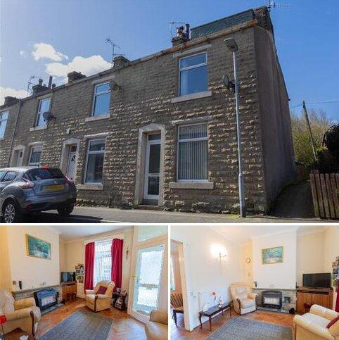 3 bedroom end of terrace house for sale - Beech Street, Rawtenstall, Rossendale, BB4