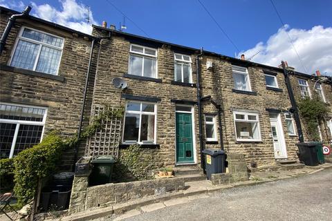 2 bedroom terraced house for sale - East Parade, Baildon, Shipley, BD17