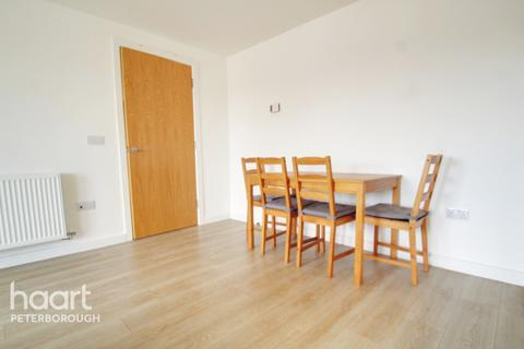 2 bedroom apartment for sale - Hereward Tower, Peterborough