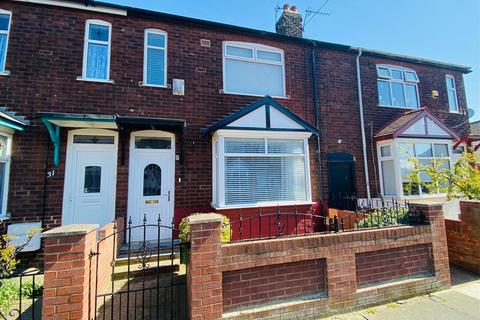 3 bedroom terraced house for sale - HASWELL AVENUE, STOCKTON ROAD, Hartlepool, TS25 5BP