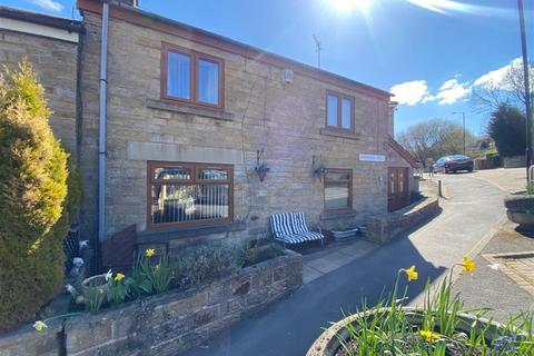 3 bedroom cottage for sale - Vaughton Hill, Deepcar, Sheffield, S36 2SW