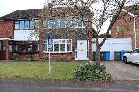 3 bedroom semi-detached house for sale - The Leas, Featherstone, Wolverhampton, WV10