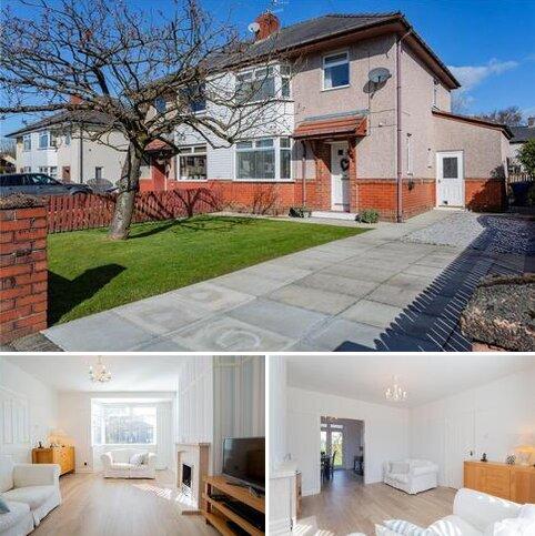3 bedroom semi-detached house for sale - Broadway, Haslingden, Rossendale, BB4