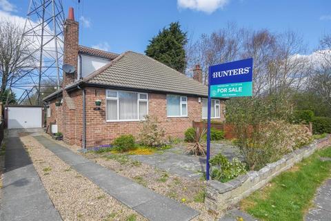 2 bedroom semi-detached bungalow for sale - The Fairway, LS28