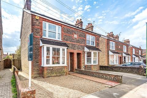 3 bedroom semi-detached house for sale - Oxford Road, Horsham, West Sussex, RH13