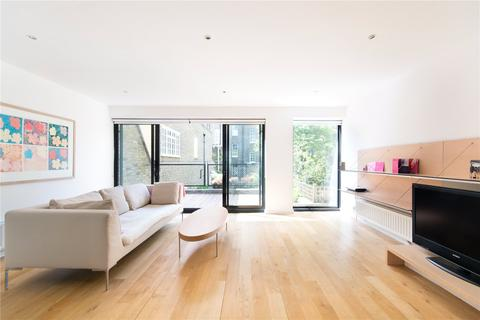 4 bedroom terraced house to rent - Princes Yard, Holland Park, W11