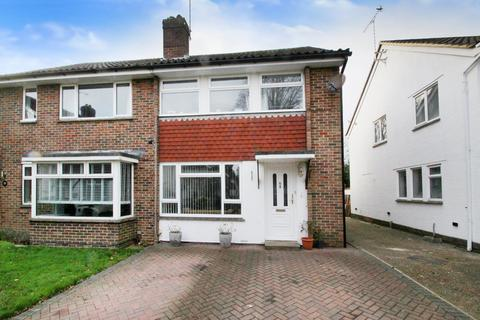 3 bedroom semi-detached house for sale - Copse View, East Preston, Littlehampton