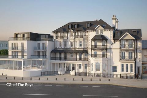 2 bedroom apartment to rent - East Lodge, The Esplanade, Bognor Regis, PO21