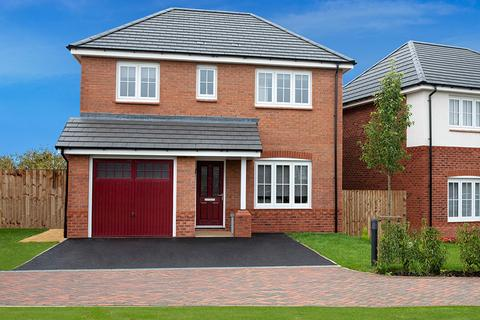 4 bedroom detached house for sale - The Lymm at Edenhurst Grange, Bowring Park, Liverpool L16