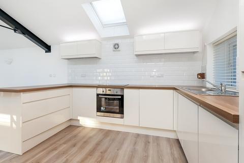 2 bedroom duplex to rent - Hellings Street, Wapping, E1W