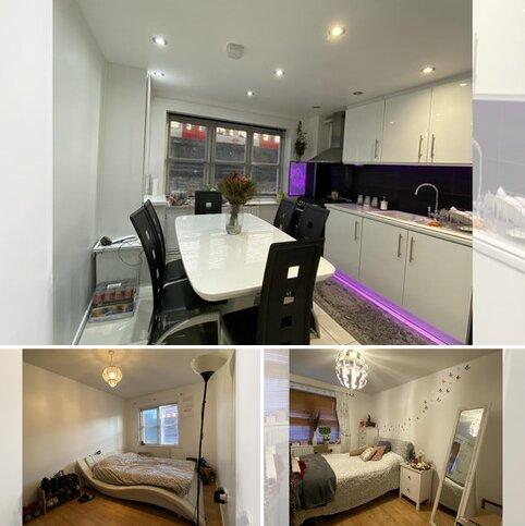 3 bedroom flat to rent - Block 5, London  E3