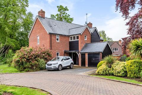3 bedroom flat for sale - Littlemore,  Oxford,  OX4