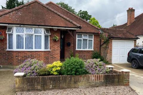 3 bedroom detached bungalow for sale - Addlestone,  Surrey,  KT15