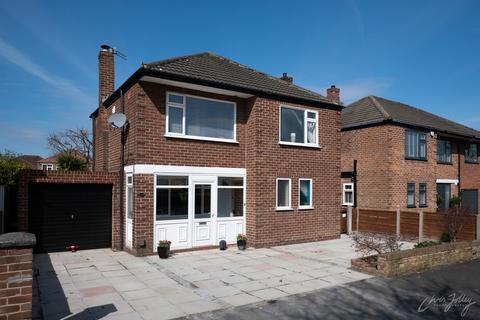 3 bedroom detached house for sale - Sheldon Road, Hazel Grove, Stockport SK7 6HA