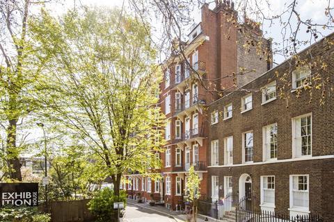 1 bedroom apartment to rent - Welbeck Court, Hammersmith