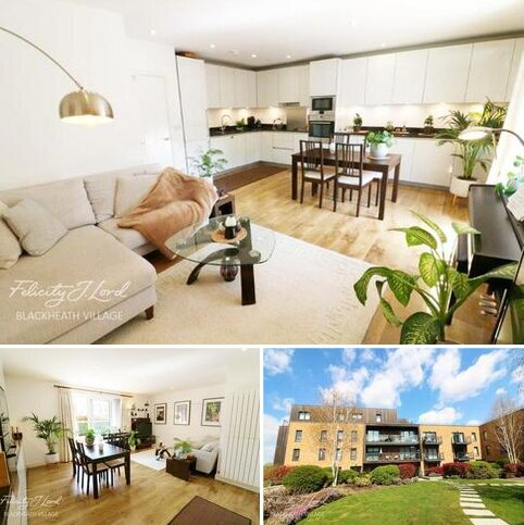 2 bedroom apartment for sale - 3 Embry Road, London