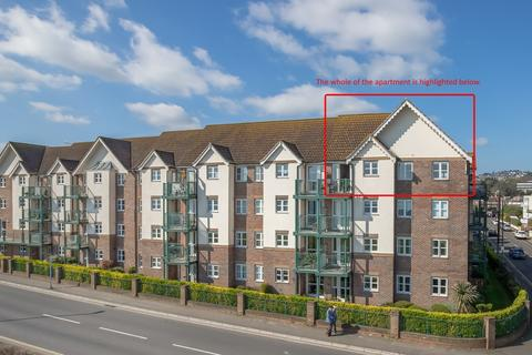 2 bedroom apartment for sale - Tembani Court | Colin Road | Preston