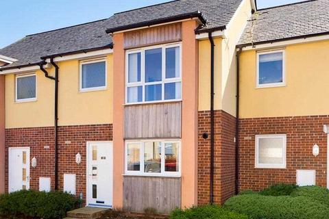 3 bedroom townhouse for sale - Y Bae, Bangor, Gwynedd