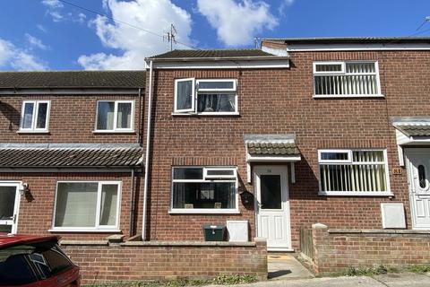 2 bedroom terraced house for sale - Avondale Road, Lowestoft