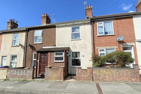 3 bedroom terraced house for sale - Avondale Road, Lowestoft