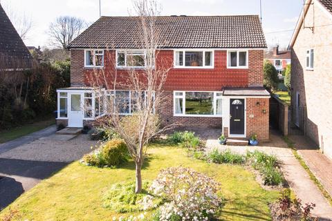 3 bedroom semi-detached house for sale - Appledore Gardens, Lindfield