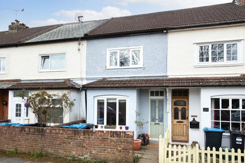2 bedroom terraced house for sale - Hawarden Road, Caterham