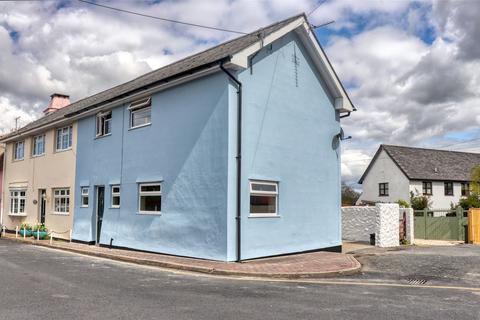 2 bedroom semi-detached house for sale - Higher Road, Fremington