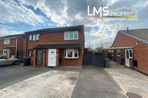 2 bedroom semi-detached house to rent - Alundale Road, Winsford