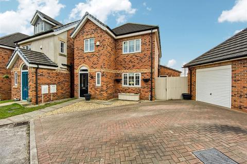3 bedroom detached house for sale - Marshalls Brow, Farington, Leyland