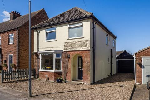3 bedroom detached house for sale - Sheringham
