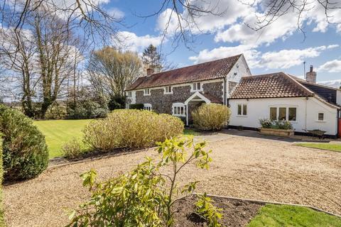 5 bedroom barn conversion for sale - Thursford